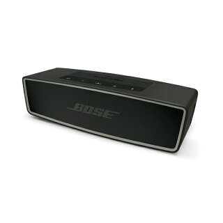 Bluetoothワイヤレススピーカー BOSE(ボーズ) Slink Mini II CBN(カーボン) Soundlink mini2 【送料無料】【期間限...