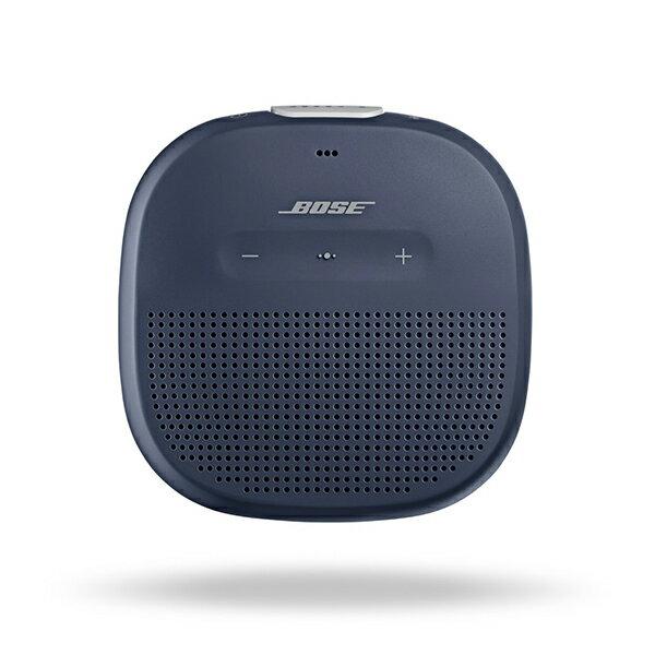 Bluetooth ワイヤレス スピーカー Bose(ボーズ) SoundLink Micro BLU 【送料無料】
