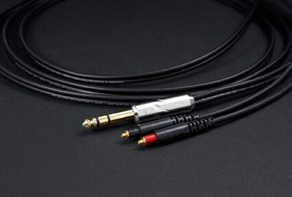 【お取り寄せ】フルテック iHP-35ML 3.0m SHURE srh1840/1440用 ヘッドホン ケーブル MMCX 3.0mmプラグ【送料無料】 SHURE SRH1840/1440用ヘッドホンリケーブル6.3mmプラグ3.0m
