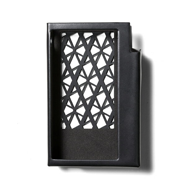 ポータブルオーディオプレーヤー, その他 AstellKern KANN CUBE Case Black AK-KANN-CUBE-CASE-BLK
