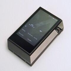 【ポイント10倍!】iriver Astell&Kern(アステル・アンド・ケルン) AK240 256GB ガンメタル(AK240-256GB-GM)【送料無料】ハイレゾ音源対応高音質オーディオプレーヤー【代引き不可】