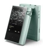 IRIVER Astell&Kern Astell&Kern AK70 64GB ミスティミント 【AK70-64GB-MM】ハイレゾ音源対応高音質デジタルオーディオプレーヤー【送料無料(代引き不可)】