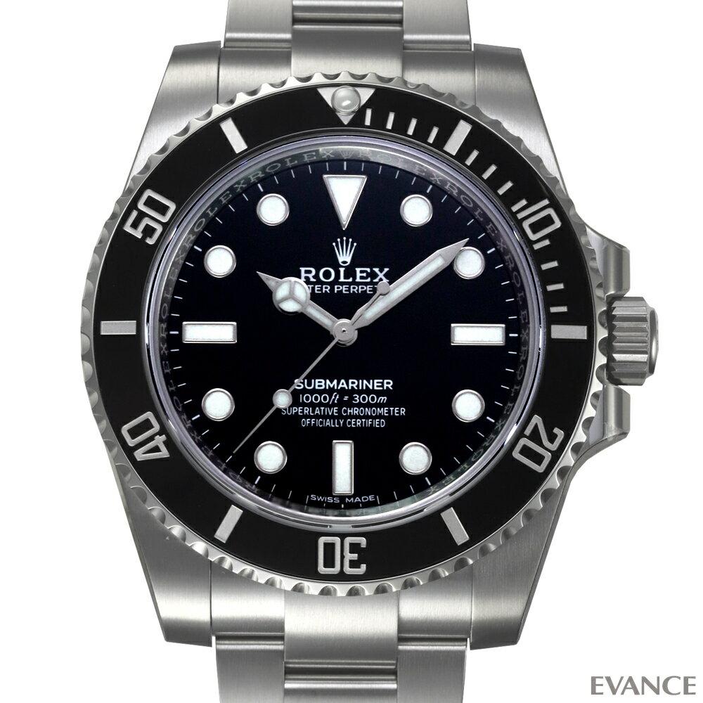 腕時計, メンズ腕時計  114060 ROLEX SUBMARINE