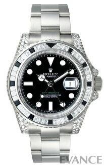Rolex GMT Master II 116759SANR