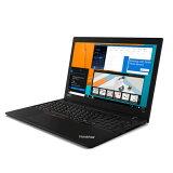 新品 パソコン Lenovo ThinkPad L590 20Q7000FJP A4 ノートパソコン 15.6インチ USB3.1 Type-C HDMI カメラ テンキー 無線LAN WPS Office付き Windows10 Pro 【Celeron 4305U/4GB/500GB】