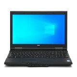 中古 パソコン NEC VersaPro VK26T/X-K A4 ノートパソコン 15.6インチ フルHD 無線LAN テンキー WPS Office付き Windows10 Home 【Core i5-4210M/4GB/500GB】