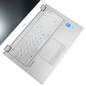 中古パソコン★PanasonicLet'snoteCF-MX3B5ノートパソコン12.5インチ高性能軽量モバイルXiLTEカメラ無線LANWPSOffice付きWindows8.1Pro【Corei5-4310U/4GB/128GBSSD】