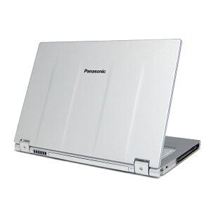 中古パソコン★PanasonicLet'snoteCF-MX4B5ノートパソコン12.5インチフルHD高性能タッチパネルカメラ無線LANWPSOffice付きWindows10Home【Corei5-5300U/4GB/128GBSSD】