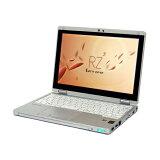 中古 パソコン Panasonic Let'snote RZ4 訳あり 外観難あり B5 ノートパソコン 10.1インチ WUXGA HDMI カメラ 11ac 無線LAN WPS Office付き Windows8.1 Pro 【Core M-5Y70/4GB/128GB SSD】