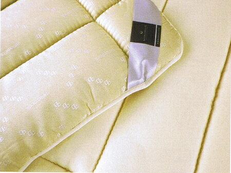 billerbeckビラベック/ボゥルフ羊毛敷きふとん シングル …送料無料…:e-ふとん屋さん