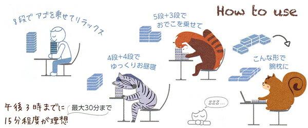 西川リビング『konemuriおひるねピローパタパタSNOOPY』