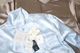 【エントリーで全品P5倍】ワコール紳士シルクシャツパジャマ YGX509 …送料無料…