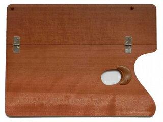 木製パレット 二ツ折小半長型