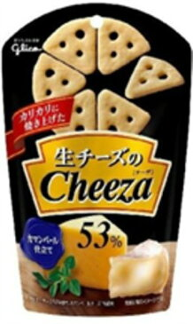 生チーズのチーザカマンベールチーズ仕立て(40g)