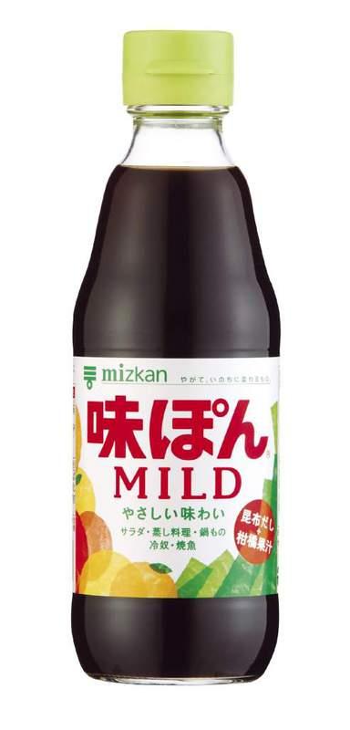 味ぽんマイルド(360ml)