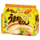 九州の味ラーメンうまかっちゃん(5袋入)