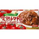 完熟トマトのハヤシライスソース(184g) - ゴダイ 楽天市場店
