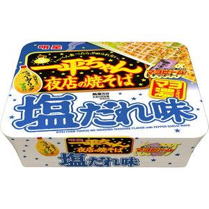 一平ちゃん夜店の焼そば塩だれ味C(132g)