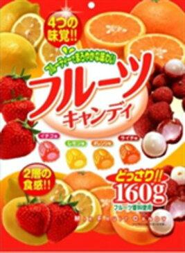 フルーツキャンデー(160g)