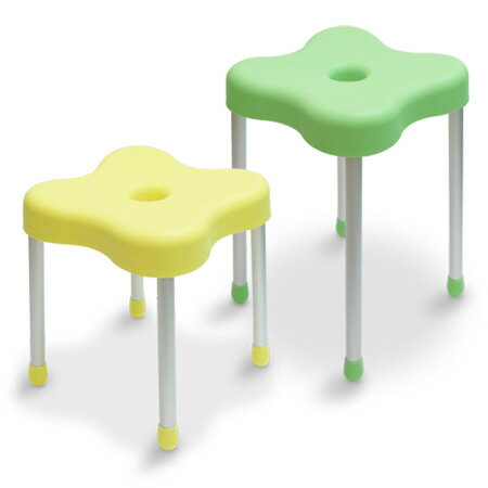 レボルク バスチェアーS&L 2個セット(フロイス 風呂椅子 風呂いす)【風呂椅子 おしゃれ 風呂椅子 ...