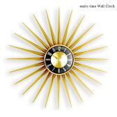 emits time ウォールクロック (掛け時計 時計 壁掛け おしゃれ 人気 壁掛け時計 壁 結婚祝い 新築祝い 人気 クロック 北欧 ミッドセンチュリー)