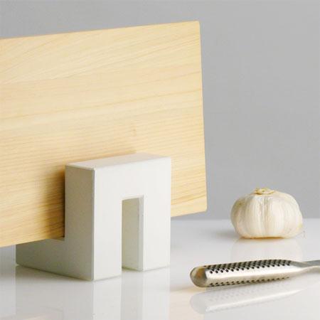 soil カッティングボードスタンド (ソイル イスルギ cutting board stand まな板スタンド まな板立...