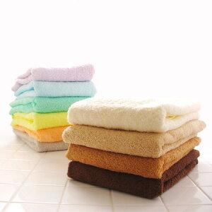 高級カラー ホテルタイプバスタオル(綿100% 粗品 ホテル仕様 選べる)