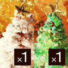 【今だけ25%OFF】マジッククリスマスツリー/マジックツリー/MAGIC CHRISTMAS TREE/葉が生える...