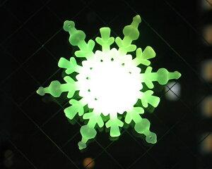 LEDスノーフレーク