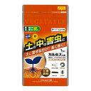 殺虫剤 害虫 土 カルホス粉剤 1kg エムシー緑化
