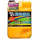 肥料 芝 液肥 シバキープシャワー液肥 2L レインボー薬品 アウトレット