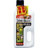 除草剤 コケ 無農薬 苔用除草剤 コケとーるシャワー 1.2L レインボー薬品