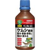 殺虫剤 ケムシ 庭木 ベニカS乳剤 300ml 住友化学園芸