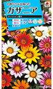 タキイ種苗 花種 ガザニア サンシャイン混合 メール便対応 (B04-029)