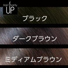 HairShantyUpヘアシャンティアップ3カラー