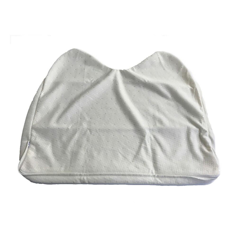 美姿勢まくら専用カバー(1枚入り) 美しい寝姿勢/エイジングケア枕/枕カバー/カバー/理想の寝姿勢/まっすぐな姿勢/健康まくら/快眠枕/低反発 まくら/枕/