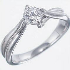 婚約指輪【エンゲージ】ダイヤモンドリング0.334ctExcellentカットハート&キューピット3EX(トリプルエクセレント)VS2クラスEカラー1-1895-3