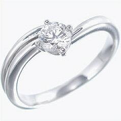 婚約指輪【エンゲージ】ダイヤモンドリング0.304ctExcellentカットハート&キューピット3EX(トリプルエクセレント)VS2クラスEカラー1-1955-3