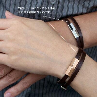 合わせるとハート唐草秘密のダイヤモンドブレスレット腕輪
