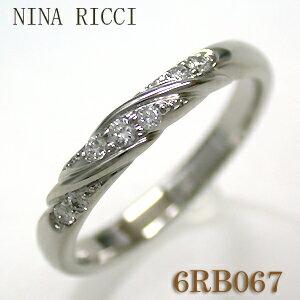 NINARICCI【ニナリッチ】結婚指輪-マリッジリング-【ブライダルフェア】