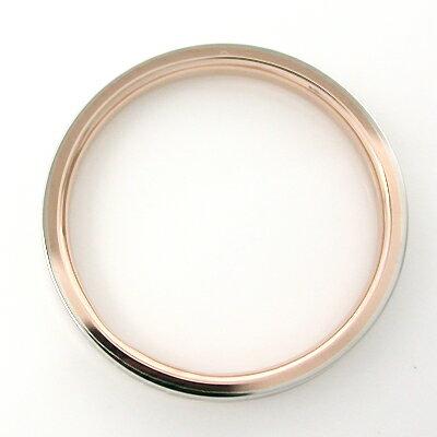 結婚指輪マリッジリングNINARICCI(ニナリッチ)6RM907ペアリング【送料無料】【_包装】(e-宝石屋)(ジュエリー通販)ギフト刻印無料(文字彫り)絆ペアペアリングjbcb