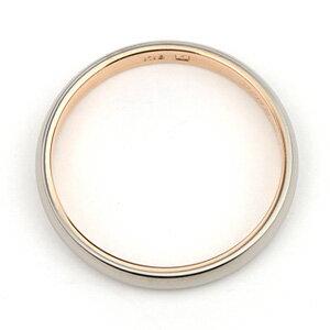 結婚指輪マリッジリングPILOT(TrueLove)K277wpB(特注サイズ)