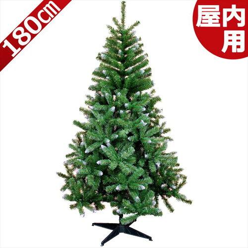 クリスマスツリー ノーブルヌードツリー 180cm グリーン [ ヌードツリー ] 【夏のジ...