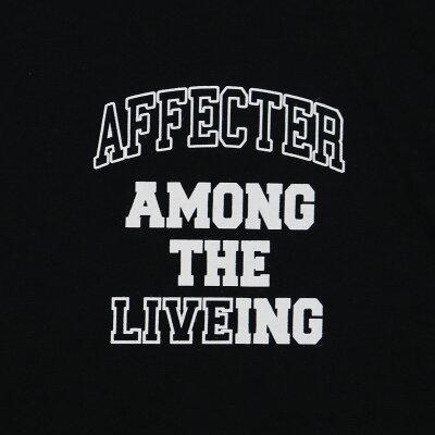 AFFECTERTシャツAMONGアフェクター半袖