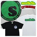 seedleSs.×EXTRA ISSUE Tシャツ 20TH Anv S/S Tee 2色 黒・白 シードレス エクストラ イシュー