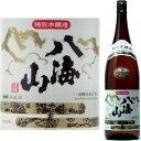 八海山特別本醸造 1.8L