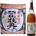 司牡丹 本醸古酒 1.8L