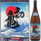 初亀急冷美酒OMEGA1.8L