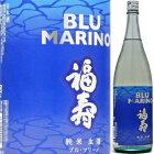 福寿純米生酒ブル・マリーノ1.8L
