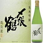 〆張鶴越淡麗純米吟醸720ml